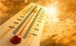 افزایش دما در اغلب شهر ها تا پایان هفته