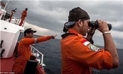 هواپیمای مالزیایی در نزدیکی قندهار است