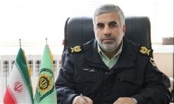 تمهیدات پلیس غرب استان تهران در چهارشنبه آخرسال و نوروز 94