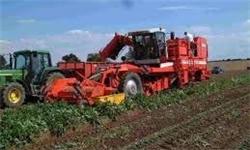 حمایت از بخش کشاورزی رباط کریم مهمترین اولویت است