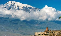 فتح قله 3393 متری پیلکوه توسط کوهنوردان شهریاری