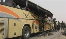 تصادفات نوروزی در البرز 9 کشته بر جای گذاشت