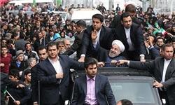 سفر رئیسجمهور به شهریار دوباره لغو شد