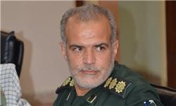 فرمانده ناحیه مقاومت شهریار: 1000 حلقه صالحین در شهریار فعالیت میکند