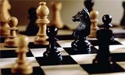 به مناسبت هفته وحدت مسابقات شطرنج شهریار برگزار شد