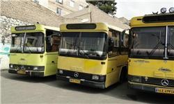 بازسازی اتوبوسهای ملارد با ۳۰۰ میلیون تومان اعتبار