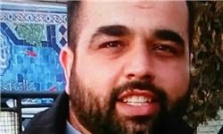 مراسم وداع با شهید آژند در کهنز برگزار میشود
