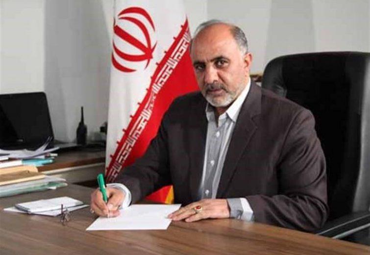 صادق کولیوند شهردار جدید ملارد