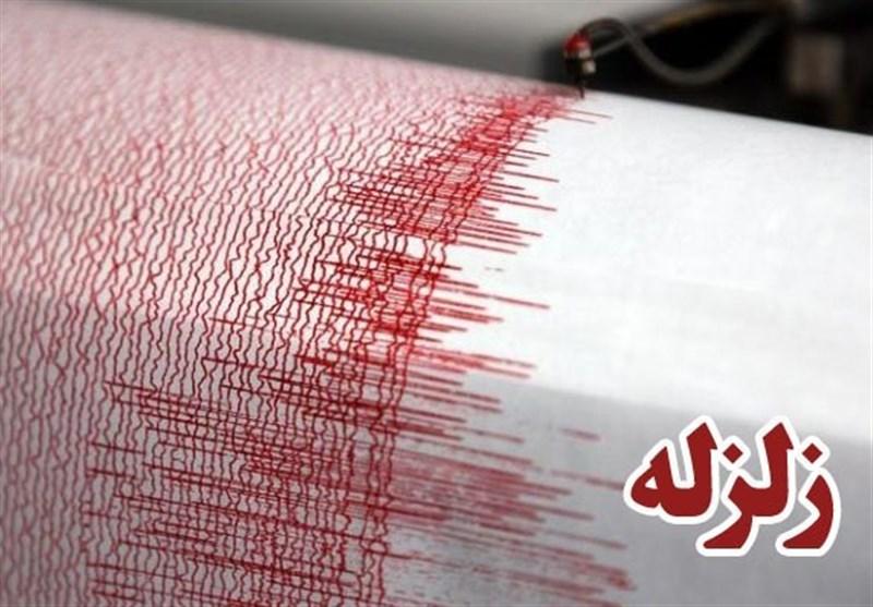 تهران بار دیگر لرزید