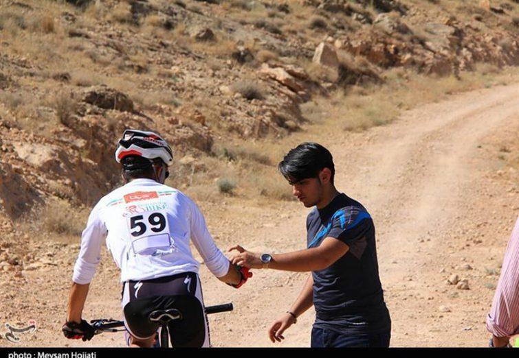 ماموران وادا در اردوی دوچرخه سواری/ دو رکابزن تست دوپینگ دادند