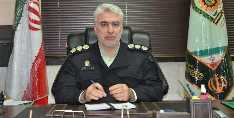 دستگیری اعضای باند ۱۹ نفری شرکت هرمی در شهریار
