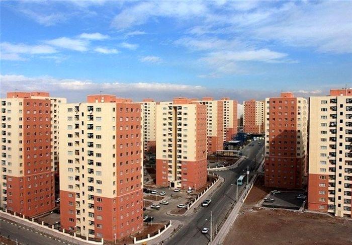 ثبت نام مسکن ملی ۳ استان «تهران، البرز و قزوین» آغاز شد
