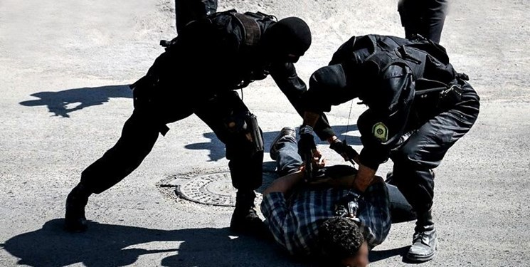 پایان ۵ روز آدمربایی با تلاش پلیس شاهرود