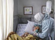 شناسایی ۱۷۵۷ بیمار جدید مبتلا به کرونا/ کاهش چشمگیر آمار فوتیهای روزانه
