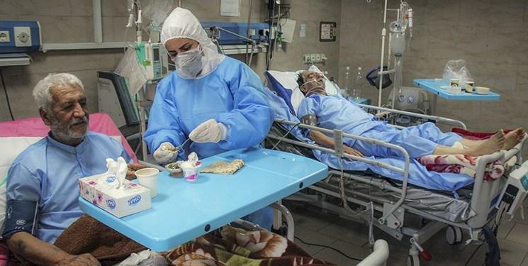 ظرفیت ۳ بخش بیمارستان امام رضا(ع) اسلامشهر پُر است