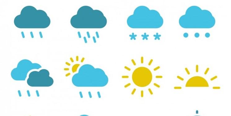 کاهش نسبی دما در نوار شمالی کشور و خنکی هوا تا ۹ تیر ماه