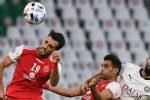 لیگ قهرمانان آسیا|صعود پرسپولیس با غلبه بر السد