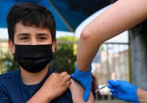 تزریق واکسن در استان تهران از 13 میلیون دُز فراتر رفت