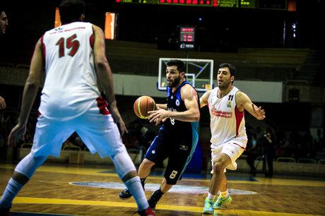 رضا لطفی؛ ملیپوش سابق بسکتبال از ورزش قهرمانی خداحافظی کرد