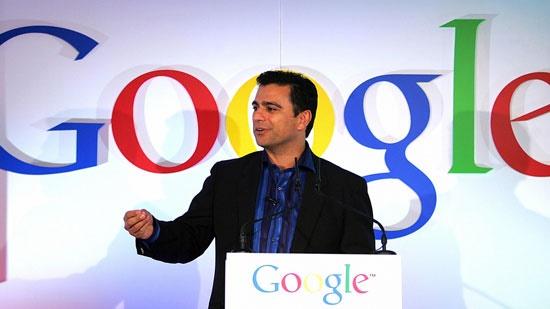 امید کردستانی رئیس هیئتمدیره توئیتر شد
