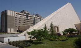 طرح انتقال پایتخت در مجلس تصویب شد