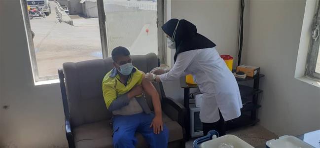 توصیه های بعد از تزریق واکسن کرونا را جدی بگیرید/علائم عوارض شدید