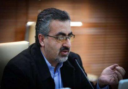تعداد کل مبتلایان به کرونا در استان البرز با ۴۵ نفر افزایش به ۳۸۴ نفر رسید