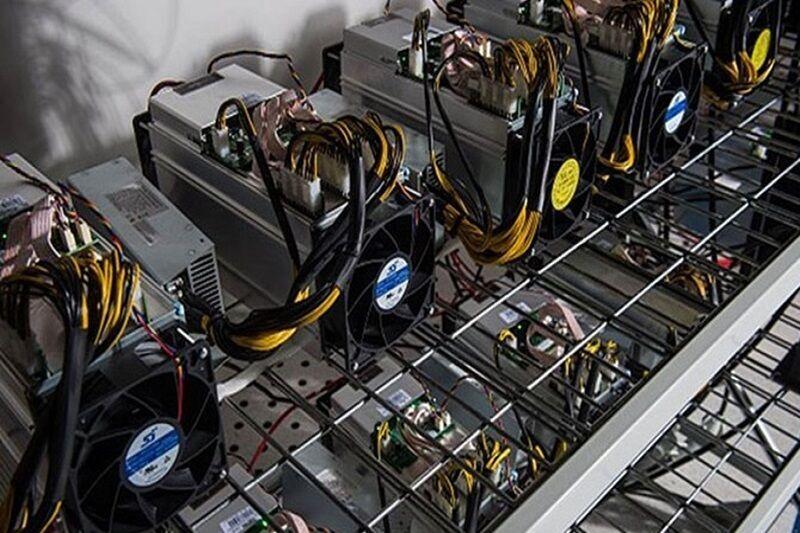 کشف ۳۳۳ دستگاه استخراج ارز دیجیتال در شهرقدس