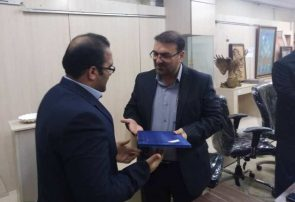 سرپرست میراث فرهنگی شهرستان شهریار منصوب شد