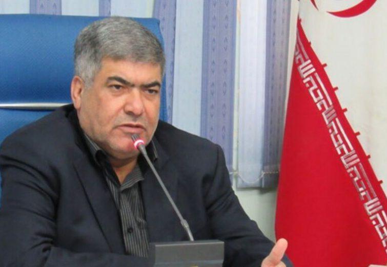 تست کرونای فرماندار اسلامشهر مثبت اعلام شد