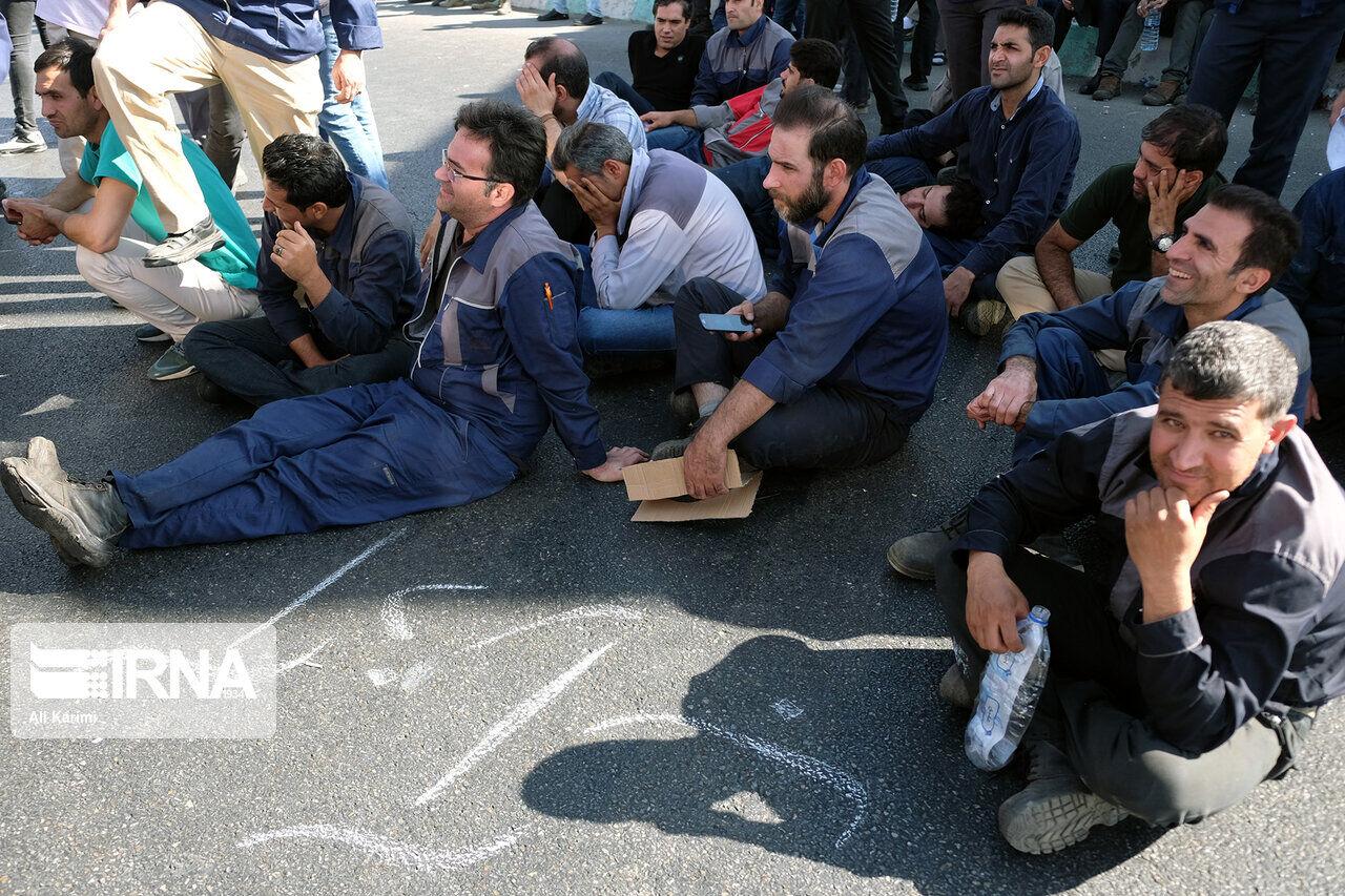 کرونا ۴ درصد بیمهشدگان تهران را بیکار کرد