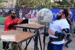 ورزشکار روستایی استان تهران، مقام سوم مرد میدان کشور را کسب کرد