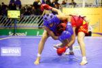 کرونا ورزش ووشو البرز را از شرایط آرمانی دور کرده است