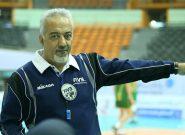 فدراسیون جهانی والیبال امکان قضاوت شاهمیری را یک سال تمدید کرد