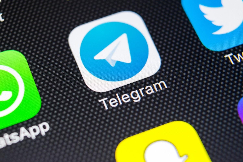 تلگرام ۴۴ میلیون و پیامرسانهای داخلی ۶ میلیون کاربر دارند
