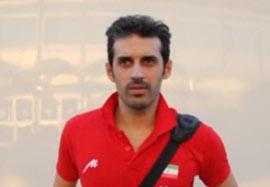 معروف:به دنیا ثابت میکنم والیبالیستهای ایرانی میتوانند موفق باشند
