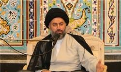 امام جمعه اندیشه : ۱۱۰هیئت مذهبی دراندیشه فعال هستند
