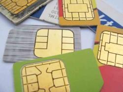 جدول/سیمکارتهای اعتباری همچنان پرفروشند