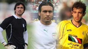 سه ایرانی در میان محبوبترینهای فوتبال جهان