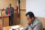 دومین جلسه شورای اداری ورزش و جوانان شهرستان شهریار