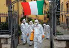 چرا شمار مرگ و میر ناشی از ویروسکرونا در ایتالیا بالاست؟