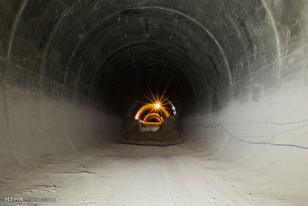 فاز نخست متروی کرج نیمه اول سال آینده افتتاح میشود