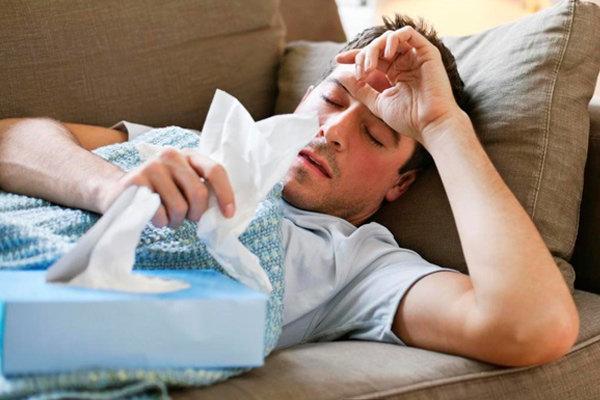 شاه علامت آنفلوانزا را بشناسید/تشدید بیماری در هوای آلوده
