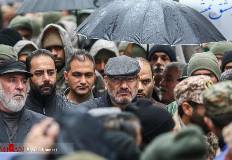 کشته سازی در غرب استان تهران سناریویی از پیش طراحی شده بود