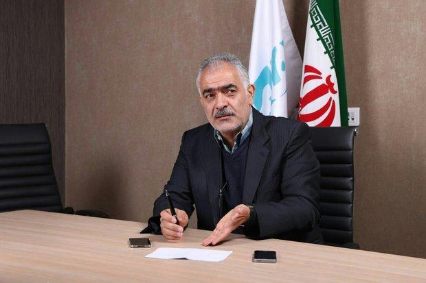 گل محمدی ؛شهر قدس پایگاه قهرمانی در استان تهران است