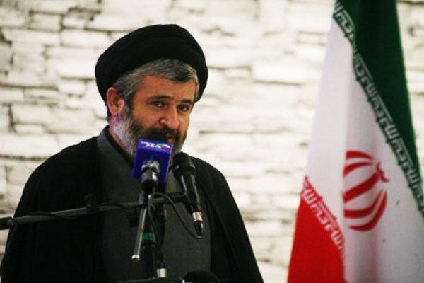 انتقاد امام جمعه باغستان به اعضای پنجمین دوره شورای این شهر