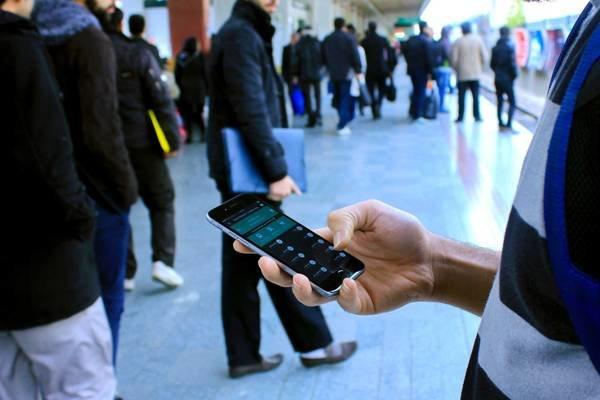 ۸۸۰۰ سیم کارت مزاحم قطع شد/ کاهش آمار شکایت از پیامکها