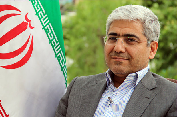 ناجی ؛معاون سیاسی، امنیتی و اجتماعی استانداری هرمزگان منصوب شد