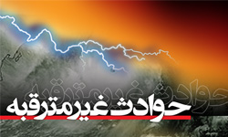 مانور آمادگی در مقابل حوادث و بلایای طبیعی در شهریار برگزار شد