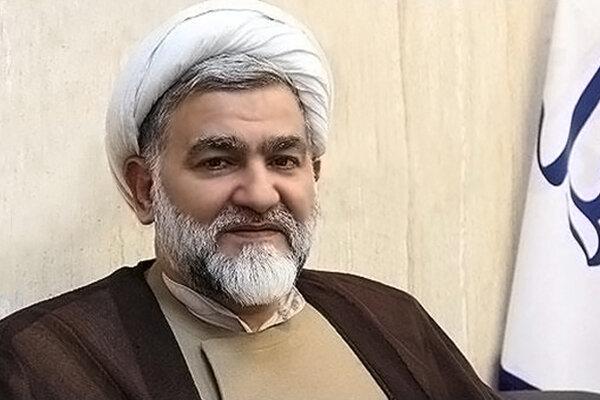 «حسن نوروزی» نماینده شهرستان های رباط کریم و بهارستان شد